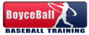 BoyceBall Baseball Training in Elk River, Minnesota