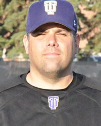 Taylor University's Head Coach Gould Records Historic Victory
