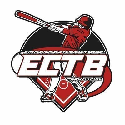 ECTB Elite Championship Tournament Baseball logo