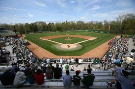 Drayton McLane Baseball Stadium at Michigan State University