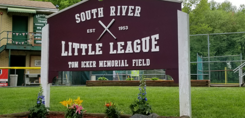 South River Little League Teams Up To Help People Suffering From Alzheimer's and Dementia