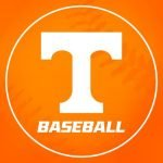 University of Tennessee baseball logo