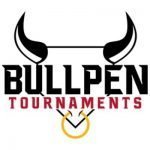 Bullpen Baseball Tournaments Logo