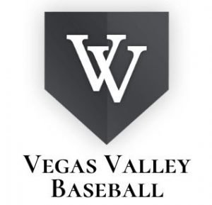 Vegas Valley Baseball logo
