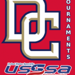 DC Tournaments California logo
